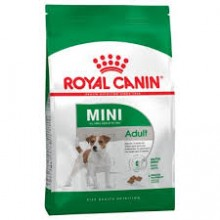 ROYAL CANIN MINI ADULTO 2.5 KG