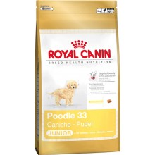 ROYAL CANIN POODLE JUNIOR 2.5 KG