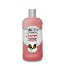 SHAMPOO ULTRA OATMEAL VETERINARY FORMULA 503ML