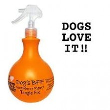PET HEAD DOGS BFF ACONDICIONADOR SPRAY DESENREDANTE 450 ML