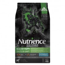 NUTRIENCE SUBZERO HEALTHY PUPPY 10KG