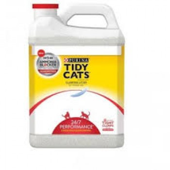 ARENA TIDY CATS FRESH PLUS & LEVE 2.72 KG