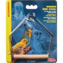 TRAPECIO DE MADERA LIVING WORLD 10 CM
