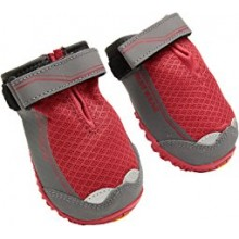 RUFFWEAR GRIP TREX DOG BOOTS RED 44 mm