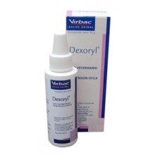 DEXORYL SUSPENSION OTICA