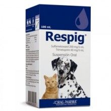 RESPIG - SUSPENSION ORAL 100 ML