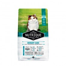 NUTRIQUE FELINO URINARY CARE 2 KG (VENCIMIENTO 6 DE MAYO 2021)