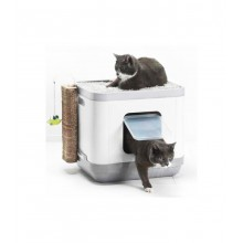 BAÑO SANITARIO CAT CONCEPT ALL-IN-ONE MODERNA