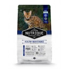 NUTRIQUE FELINO ADULTO HEALTHY MAINTENANCE 2 KG
