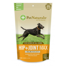 PET NATURALS HIP+JOINT MAX (60 UNIDADES)