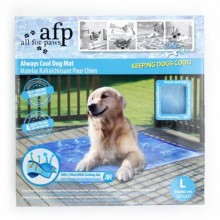 AFP CHILL OUT MAT REFRESCANT LARGE