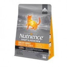 NUTRIENCE INFUSION CAT ADULT 2.27 KG